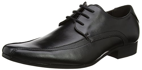 New Look Herrenschuhe Tramline Lace UP Formal Derbys